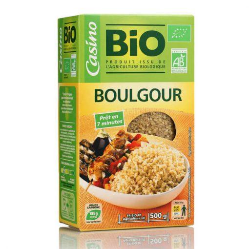 Hạt Couscous Casino Bio Boulgour 1