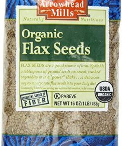 Hat lanh huu co My Arrowhead Mills Organic