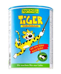 Milo hữu cơ Rapunzel Tiger 1